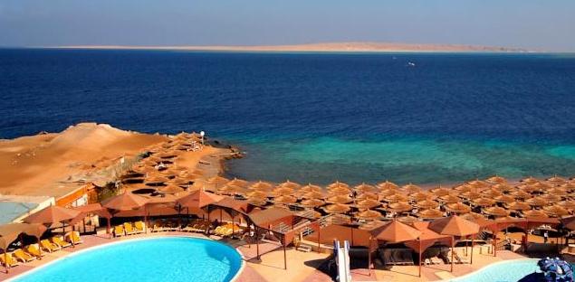 Top 5 Hotels In Egypt Premium Grand Horizon Hotel 4 Stars Resort In