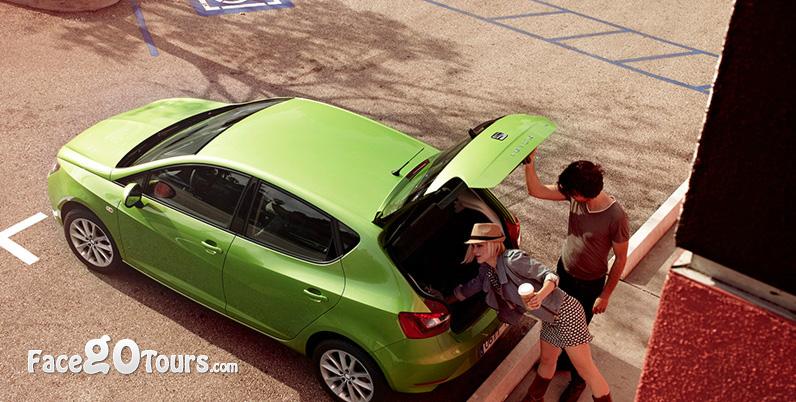 Rent A Car Ibiza Low Cost
