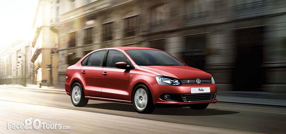 Easy Way Auto Volkswagen Polo