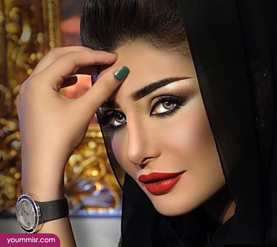Beautiful-makeup-amal-al