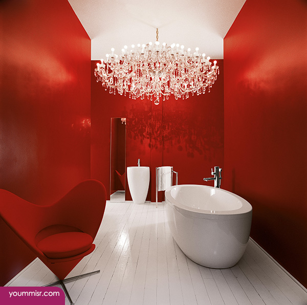 A Guide To Identifying Your Home Décor Style: Bathroom Interior Design 2015 Wall Art Décor 2016