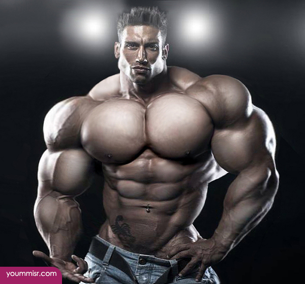 anabolic mass builder supplement