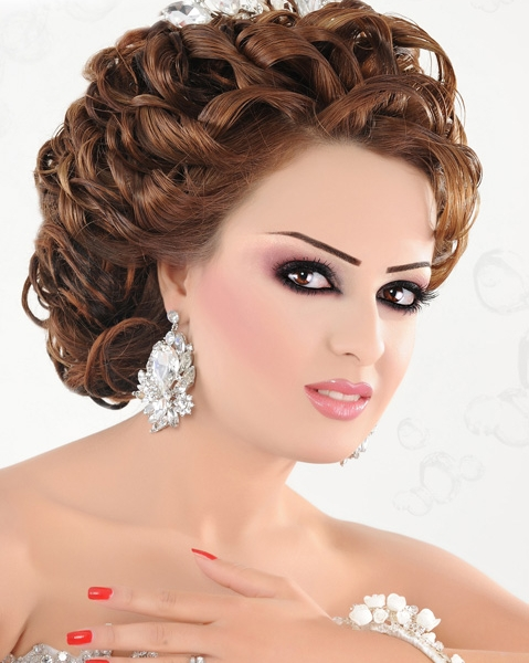 Long Wedding Hairstyles 2015 For Long Hair New 2016