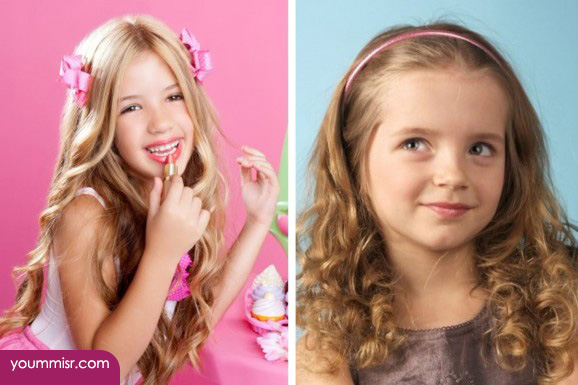 Photos Children hairstyles 2016 for kids Haircuts 2015