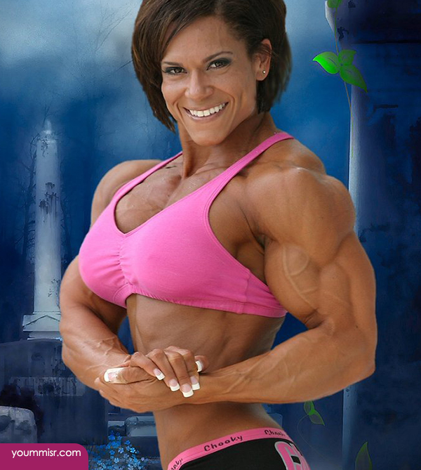 Photos Girls with muscles 2015 bound women big fast 2016