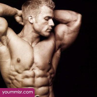 Strongest Man Largest 2016 Muscles Bodybuilder 2015