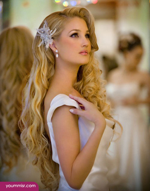 Wedding Gowns 2015 Hairstyles For Long Hair New 2016