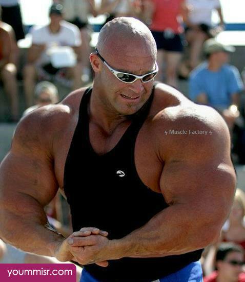 World's biggest natural 2016 bodybuilders Bodybuilding