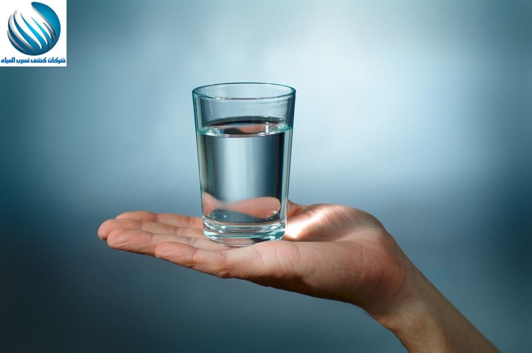 c60e32144 مراحل تصفية ومعالجة مياه الشرب في محطات المياه السطحية المعالجة أثر عدم  كفاية المياه والصرف الصحي مياه الأنابيب تحت الارض.